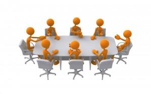 Steering Committee reporting